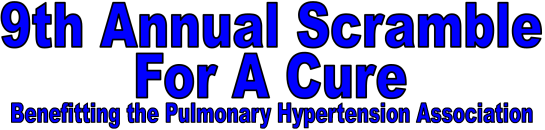 Scramble 4 A Cure