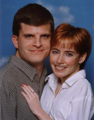 Heather and Jack